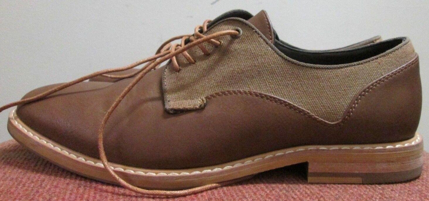 SEVEN 91 men amazing elegant shoes size 8 USA 41 EUR FREE SHIPPING NEW Seasonal price cuts, discount benefits