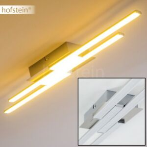 design deckenlampe led wohn zimmer leuchte flur strahler k chen decken lampe ebay. Black Bedroom Furniture Sets. Home Design Ideas