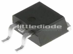 IRFS4227PBF-N-Channel-MOSFET-62-A-200-V-HEXFET-3-Pin-D2PAK-Infineon