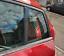 miniatuur 4 - Adesivi satellitari specchiati trasparenti antifurto gps interno auto 2 colori