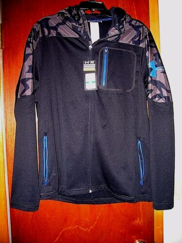 Zip Sale Jacket Under Hybrid Closeout large Full Armour Mens ZxFHSI4