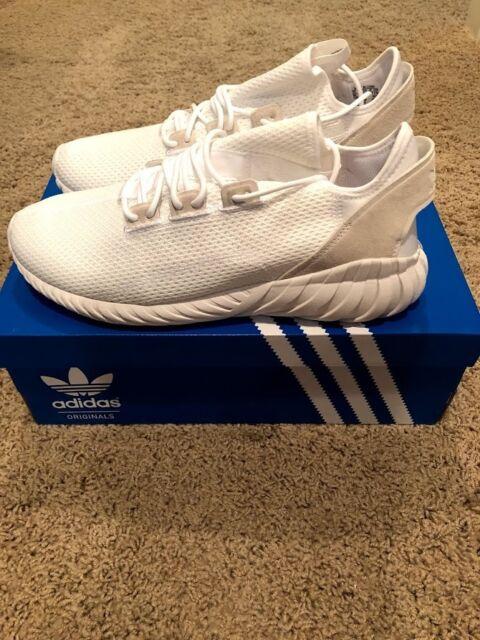 206718ede0c6a adidas Originals Men s Tubular Doom Sock Primeknit Shoes 12