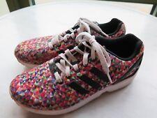 293d8bbf4c5cd Adidas ZX Flux Torsion multicolor Men s Running shoe Size 8 S81604