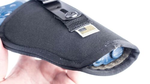 Sig Sauer P290IWB Tuckable Conceal Carry CCW Holster w// Sweat Guard USA MADE