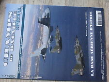 $$b Revue Champs de bataille Special N°1 La base aerienne d'Istres