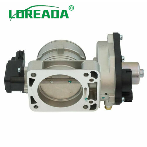 Throttle Body for 2005-11 Crown Vic 2004-10 Explorer 2006-10 Mustang 4.0L 4.6L