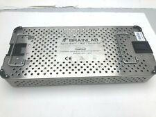 Brainlab Spine Em Basicmisuniversaldisinfectionsterilization Containertray