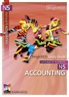 BrightRED Study Guide N5 Accounting by William Reynolds (Paperback, 2014)