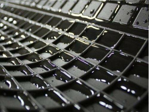 2010 Gummimatten Automatten NEU Gummifussmatten für Alfa Romeo Giulietta ab Bj