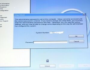 Details about Dell Bios Password Unlock Removal Reset Service Tags 1D3B,  6FF1, 1F66, 2A7B