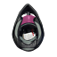 miniature 23 - Youth Kids Motocross Helmet Child Pink Purple Orange DOT ATV UTV MX
