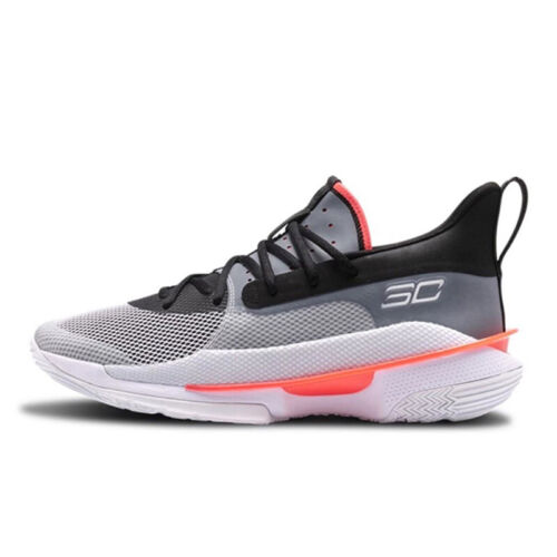 2020 NEW Men/'s Under Armour Curry 7 Training Basketball Shoes Size US7-US12