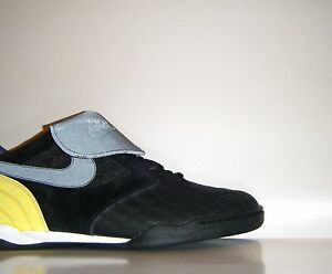 2009 Nike Zoom Tiempo City Pack Livestrong 10  2 QS LAF Sz. 12.5 ... fa958d7b8