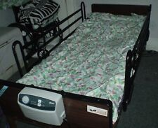 Drive Semi Electric Hospital Homecare Bed Amp Air Mattress Local Pickup Only