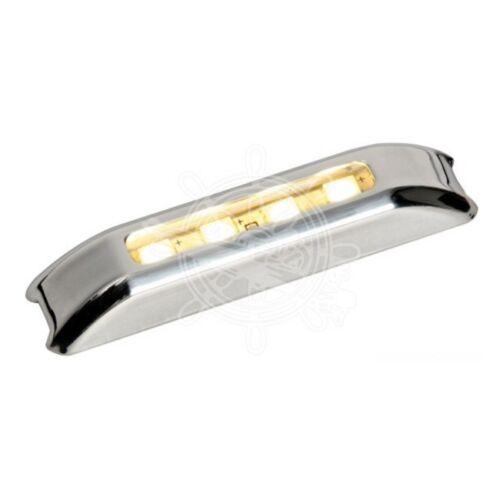 Orientamento LED Luce Lampada da soffitto senza installazione impermeabile ip67 12v per barca