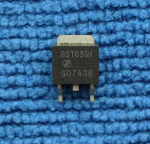 10pcs AP85T03GH TO-252 AP85T03 85T03GH N-CHANNEL ENHANCEMENT MODE POWER MOSFET