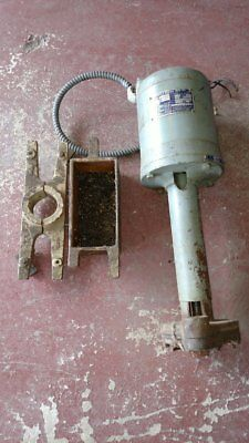 A-Ryung Machinery Coolant Pump 110HMFS45