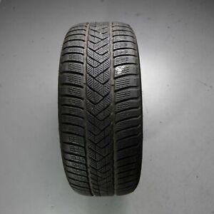1x-Pirelli-Winter-Sottozero-3-MO-245-45-r18-100-V-Dot-0718-6-Mm-Pneus-Hiver