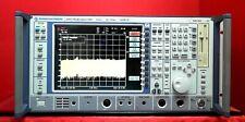 Rohde Amp Schwarz Fsem20 Spectrum Analyzer As Is