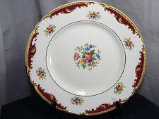 "Vintage Myott Staffordshire ""Dorothy"" Plate   #6022 Made in England"