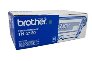 Brother-Genuine-TN-2130-Toner-For-DCP7040-HL2140-2142-2150N-MFC7340-1-500-Pages