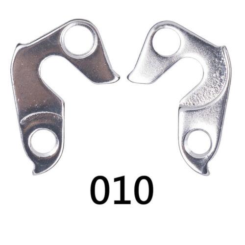 MTB Road Bicycle Bike Alloy Rear Derailleur Hanger Frame Gear Tail Hook Parts
