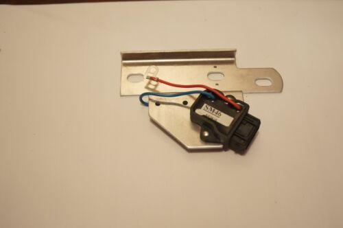 GRATIS 1st classe UK P P NEW OLD STOCK 4 Pin Di Accensione Modulo Per Volvo 440 460 480