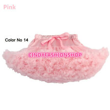 USA  Hot Girl/Adult Women Petti skirt TUTU Skirt Party Dance Lolita  Mini Skirt