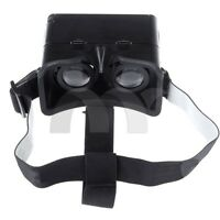 Universal Virtual Reality 3d Video Glasses For 47 Smartphones Google Cardboard