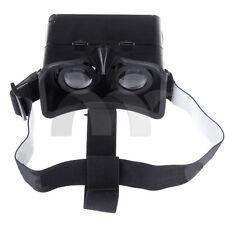 "Universal Virtual Reality 3D Video Glasses for 4~7"" Smartphones Google Cardboard"