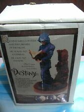 Sandman Season of the Mists Destiny Statue by Neil Gaiman Vertigo