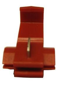 50-Klemmverbinder-Stromdiebe-Banditen-Japaner-ROT-1-0mm