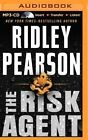 The Risk Agent by Ridley Pearson (CD-Audio, 2014)