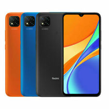 "Xiaomi Redmi 9C 64Go 3Go Smartphone 6,53"" Version Global 13MP MediaTek Helio G35"