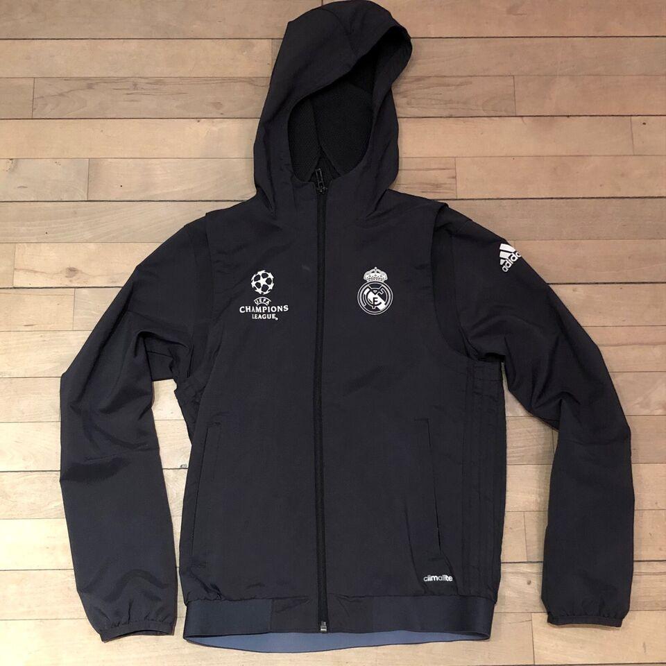 Trøje, Trøje, Adidas Real Madrid