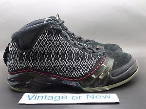 c538a29dd5499d Image is loading OG-Air-Jordan-XX3-XXIII-23-Stealth-2008-