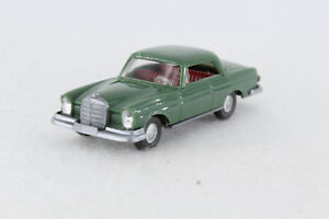 A-S-S-WIKING-ALTER-MERCEDES-MB-250-SE-DIAMANTGRUN-GK-146-1B-CS-383-1A-1WTOP