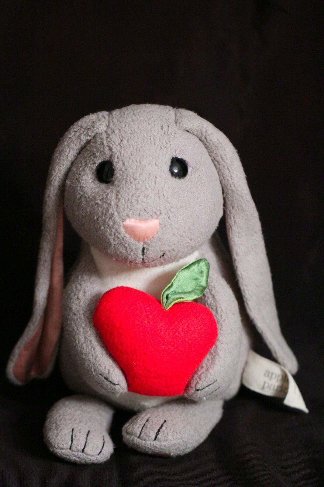 Cute Soft Cuddly I Love Sandra Gift Present Birthday Xmas London Teddy Bears . Teddy Bear
