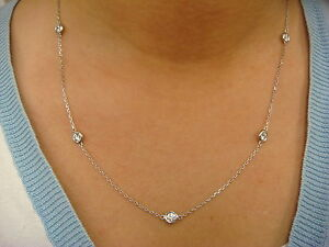 Image 3 of Diamond Twist Bracelet (1 ct. t.w.) in Sterling Silver