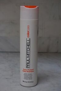 10-14-oz-Paul-Mitchell-Color-Care-Color-Protect-Daily-Shampoo-300ml-NEW