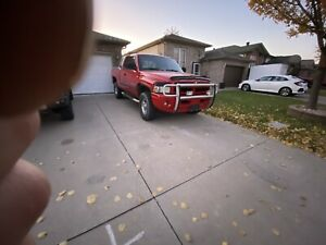 1999 Dodge Ram 1500 sport