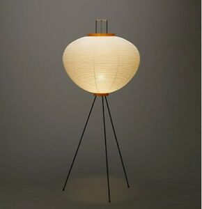 Authentic Lamps Handcraft AKARI 10A Noguchi Lantern Details about Floor Isamu HIWED29beY