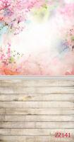Floor & Wall Photography Background Studio Photo Props Backdrop 5x7ft Zz141