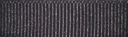 40mm Berisfords Smoked Grey Grosgrain Ribbon 20m Reel