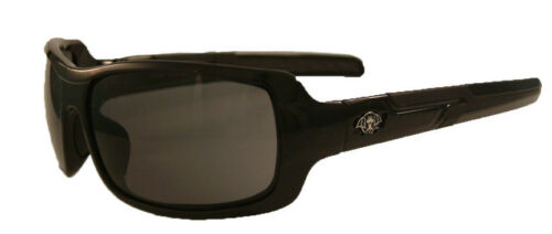 Laney by Solar Bat Sunglasses Mossback Polarized