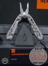 Pince Tenaille Gerber Suspension NXT Multi-Tools Ciseaux Etui Nylon G1364