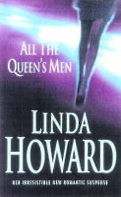 All the Queen's Men, Howard, Linda, Very Good Book