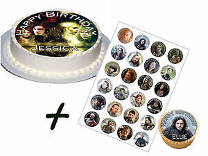 Game-of-Thrones-Real-Icing-Cake-Toppers-Party-Set