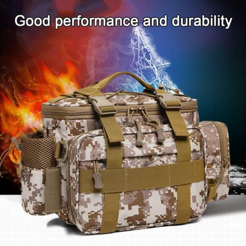 Lure Tackle Bag Fish Tackle Lures Utility Storage Boxes Saltwater Freshwater