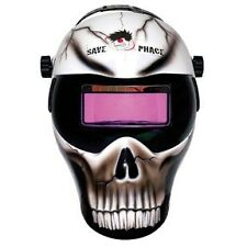 SAVE PHACE #3010066  Extreme Face Protector Gen X Series Welding Helmet, DOA